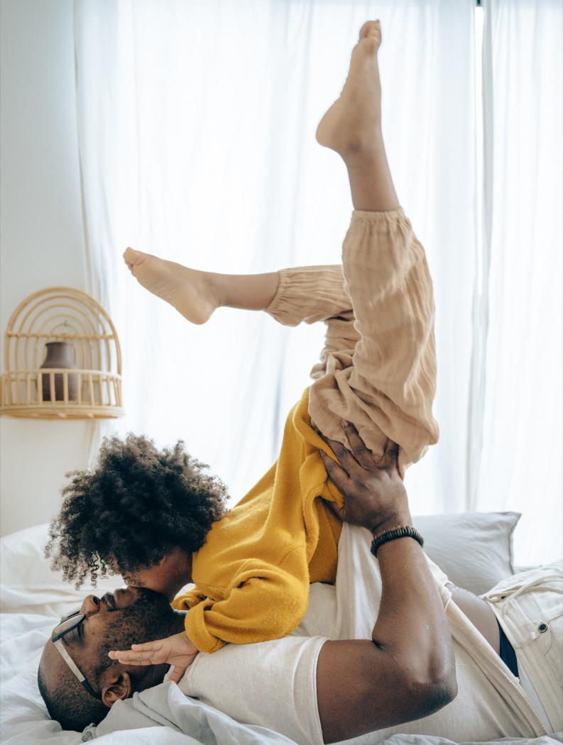Ayuda para padres con hijos con TOC